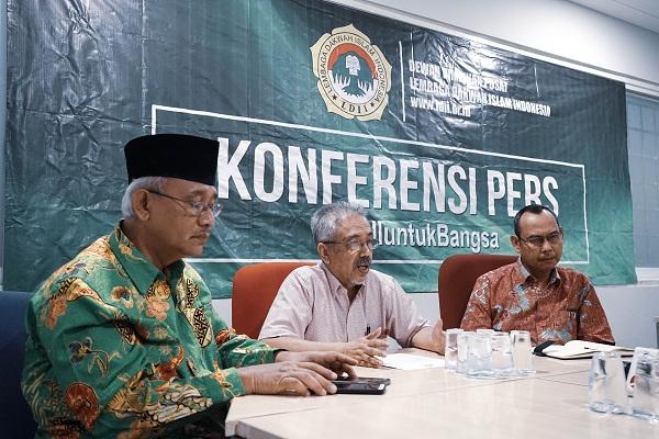 Prasetyo Sunaryo: LDII Mendorong Peningkatan Kualitas SDM Berciri ke-Indonesiaan