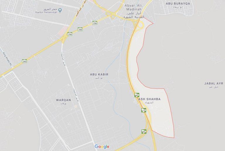 PERANG KHAIBAR: Rasulullah Menuju Khaibar Dengan 1400 Pasukan