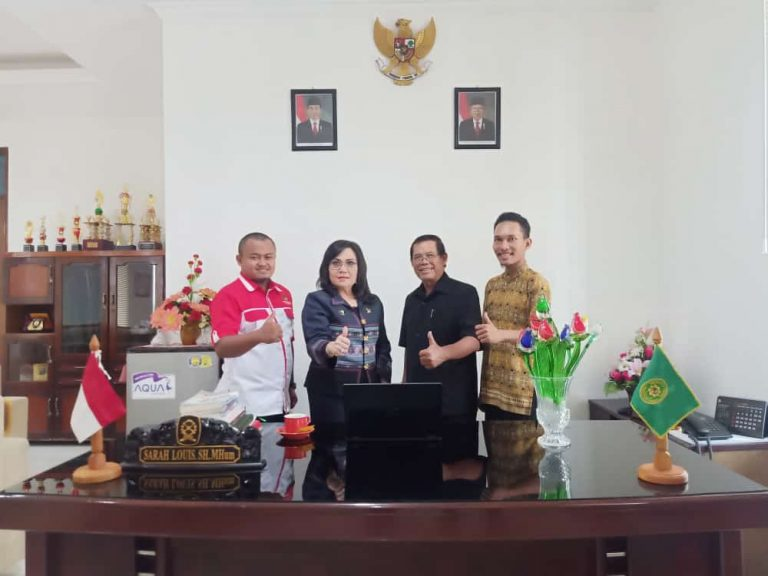 400 Undangan Siap Hadir Pada Musda DPD LDII Kota Kediri