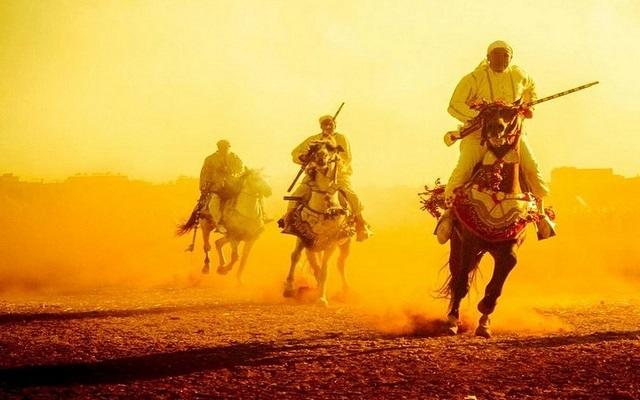 Pasca Perjanjian Hudaibiyyah: Rasulullah Menulis Surat Untuk Para Raja