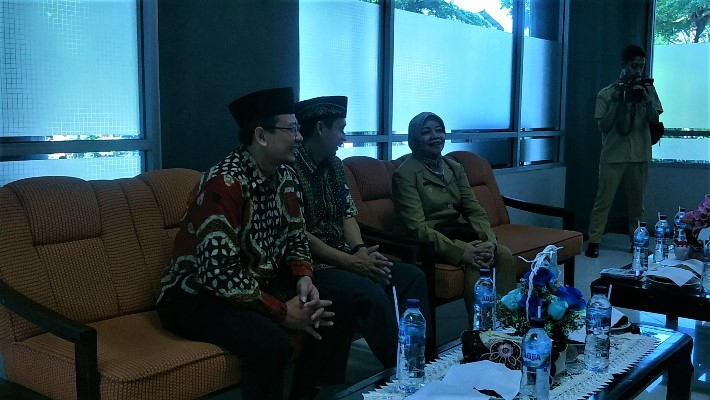 Bupati Kediri Siap Buka Musda DPD LDII Kabupaten Kediri