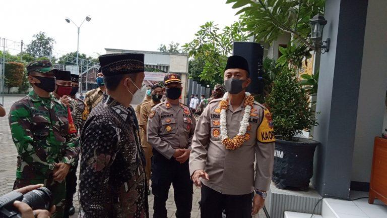 Pondok LDII Menjadi Pesantren Tangguh pertama di Kabupaten Kediri
