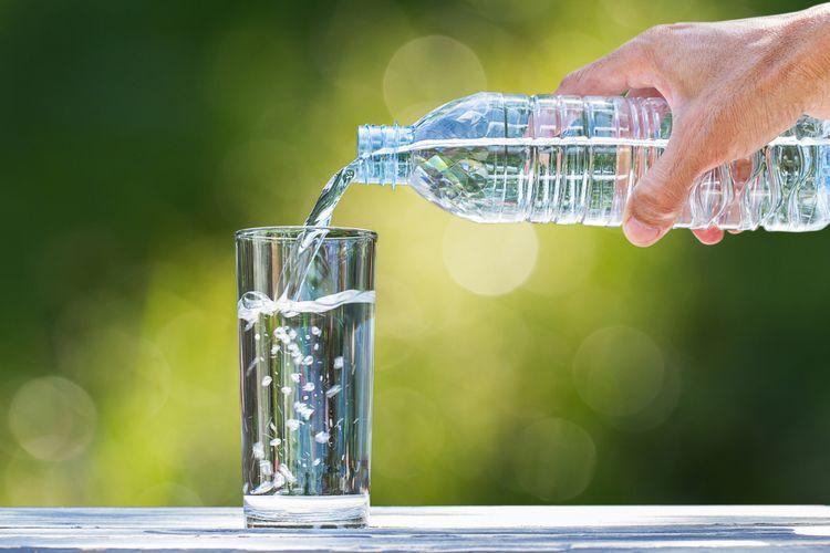Air Putih Memiliki Peran Penting Untuk Menjaga Imun