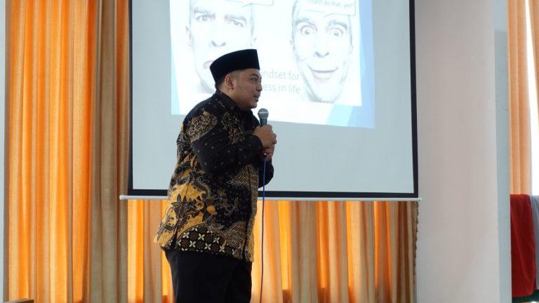 Dewi Ilma Antawati: Fokus BK Menemukan Solusi bukan Masalah
