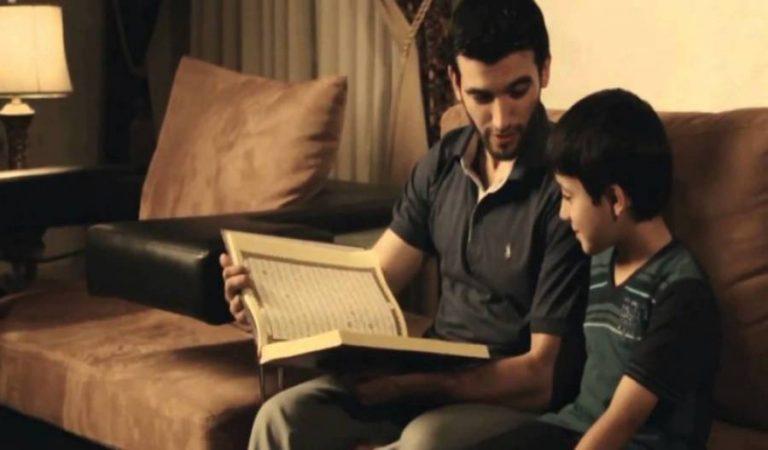 Pendampingan Orang Tua Saat Remaja