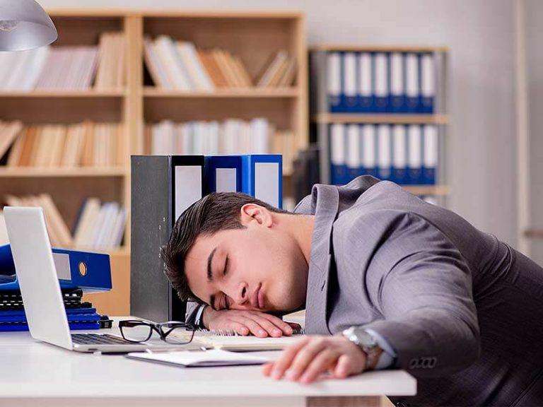 Dampak Buruk Kurang Tidur